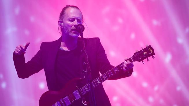 Rock and Roll Hall of Fame 2019 nominees include Radiohead, The Cure, Rage Against the Machine, and more