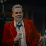 Smashing Pumpkins release haunted house video with Mark McGrath