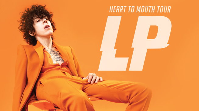 Try To Win Tickets To See LP @ The Fox Theater!
