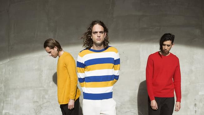 Best in the Bay this week: Sir Sly, Rex Orange County, Robert DeLong and more