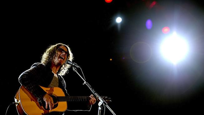 Chris Cornell Tribute Concert will feature Soundgarden, Foo Fighters, Temple Of The Dog, and more