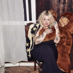 Elle King talks hula-hooping through adversity, authenticity, and social media with No Name