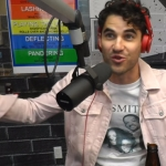 Darren Criss has a Red Hot Chili Peppers cover band with Adam Levine