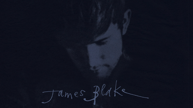 Try To Win Tickets To See James Blake!