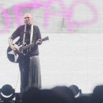 Watch: The Smashing Pumpkins cover Fleetwood Mac's 'Landslide' with Hanson