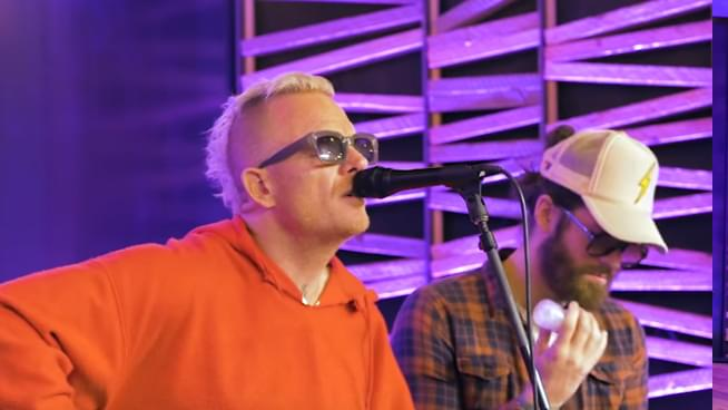 KFOG Studio Sessions: Fitness – Full Concert