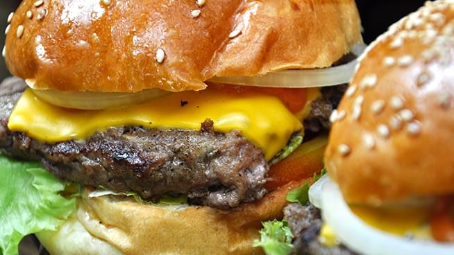 Thrillist names the best 24 burgers in San Francisco