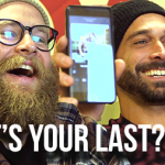 We snooped Iration's phones and this is what we learned