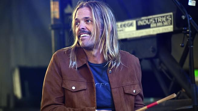 Watch: Members of Pearl Jam, Foo Fighters, Red Hot Chili Peppers Formed Supergroup This Past Weekend