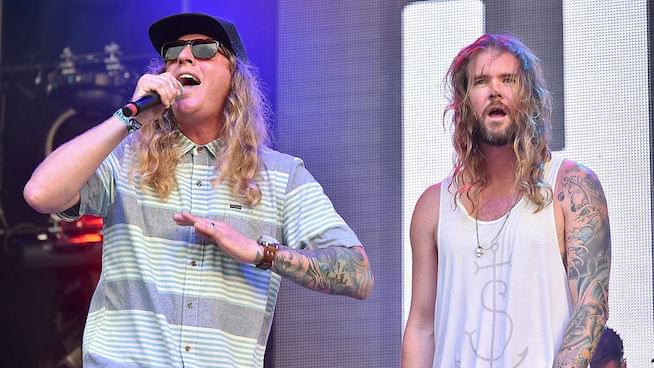 Dirty Heads talk about returning to the studio, parenthood, and writing