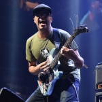 Tom Morello on his vision for 'The Atlas Underground': ' I had lofty ambitions'