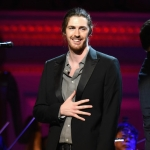 Listen: Hozier releases new song ahead of releasing first album in four years