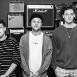 lovelytheband talks life on the road, headlining their first Bay Area show, and songwriting