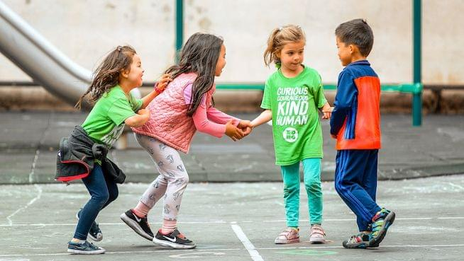 'Best Summer Day Camp': The Bay Area's Camp Edmo is the summer our kids deserve