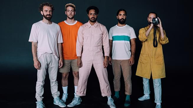 August 15: Young the Giant