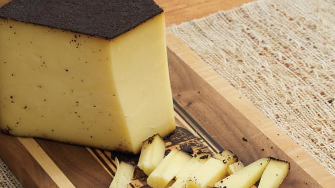 March 23 – March 24: 13th Annual Artisan Cheese Festival