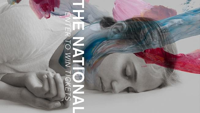 Tickets To The National