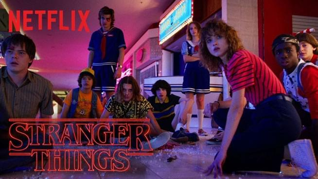 You Can Call The Phone Number From 'Stranger Things' 3