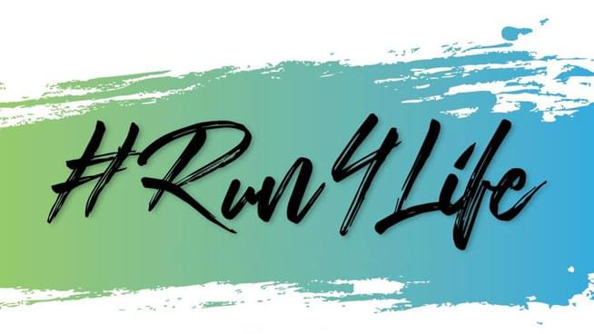 September 7: Donate Life Run/Walk 2019