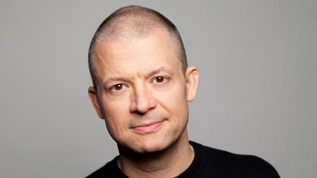 Jim Norton opens up about the state of comedy, working with Scorsese