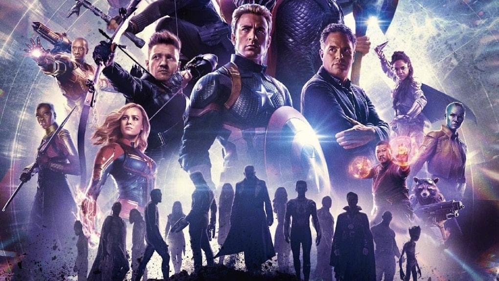 This Re-Cast '90s Avengers Trailer Will Give You Serious Nostalgia