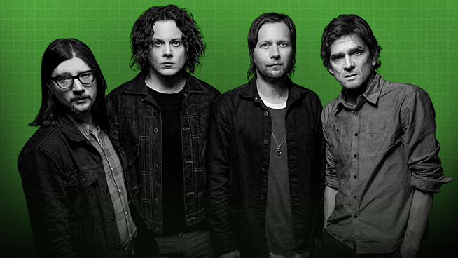 July 23: The Raconteurs