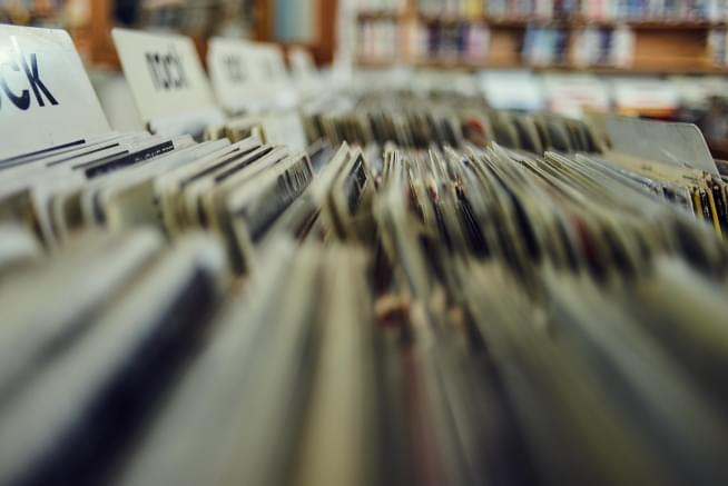 Everything You Need to Know For Record Store Day in The Bay