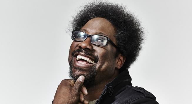 W. Kamau Bell talks to Arthur about the new season of his CNN show United Shades of America
