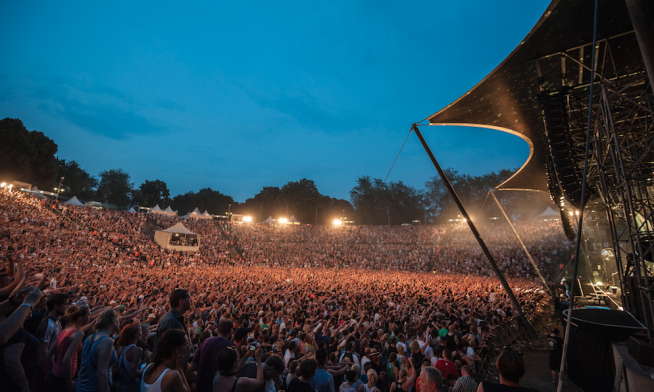 Woodstock 50 Is Apparently Still A Go