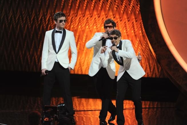 Lonely Island Release a New Visual Album on Netflix