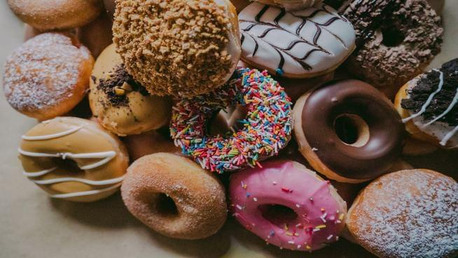 SF's Iconic Bob's Donuts Opening Second Location in NoPa
