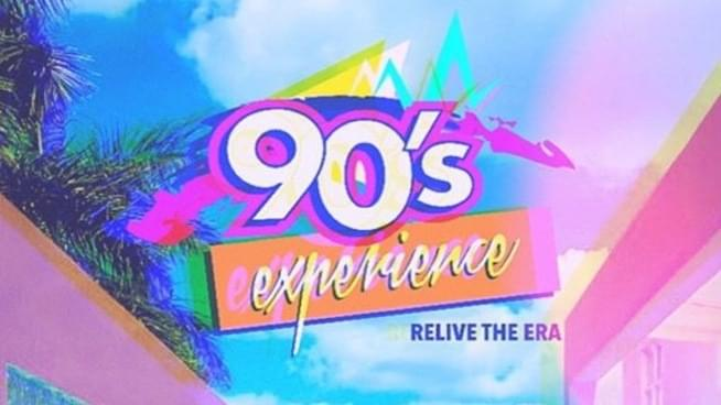 New 90s-Themed Pop-Up Museum Opening In Oakland Soon