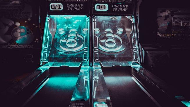 Four Awesome Barcades To Check Out In The Bay Area