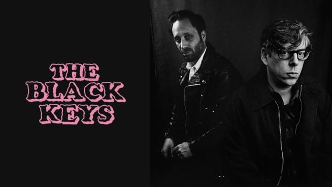 November 20: The Black Keys