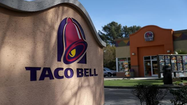 Check In To The Taco Bell Hotel This Summer