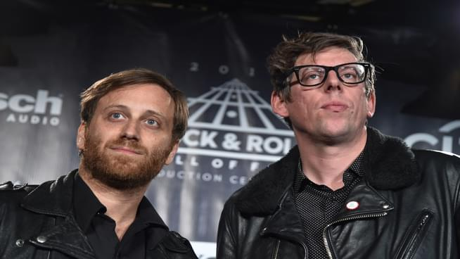 Watch The Black Keys Hilariously Parody MasterClass In New Funny or Die Video