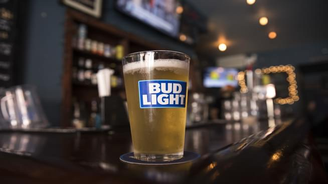 Bud Light Offers Free Beer To Aliens Who Escape Area 51