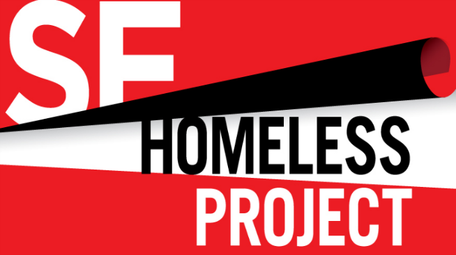 Bay Area Homeless Project: Letter to San Francisco