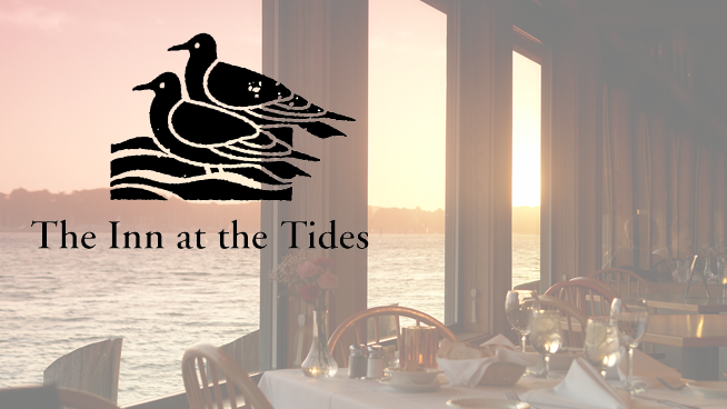 KGO On the Go Recommends the Stunning Inn at the Tides