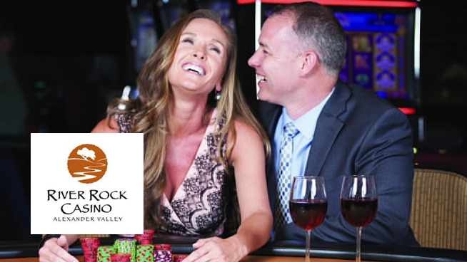 Where to Play in the Sonoma Valley: River Rock Casino