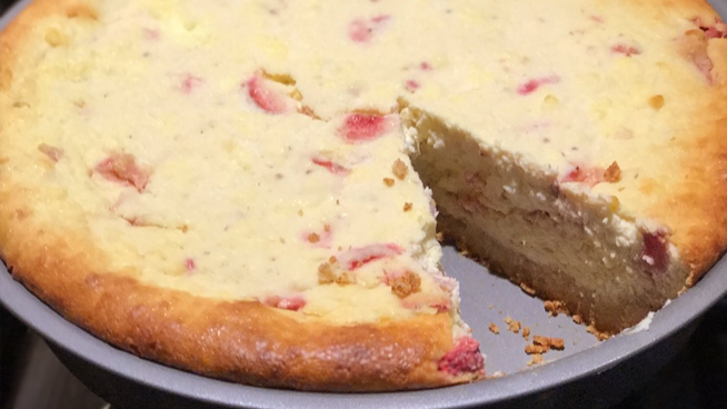 Ethan's Recipe: Must Eat Sugar Free Cheesecake