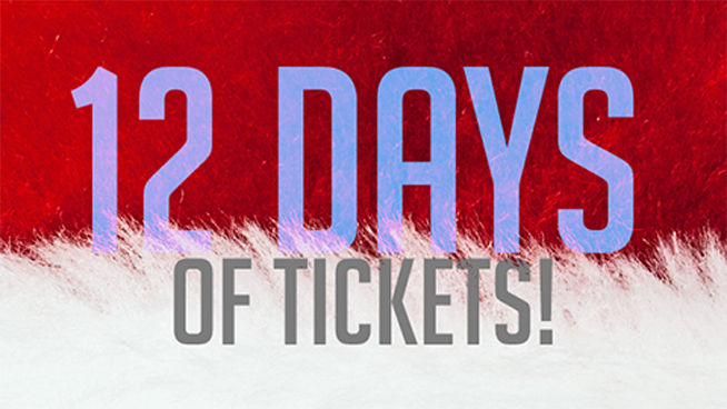 "KGO 810's ""12 Days of Tickets"" Contest Rules"