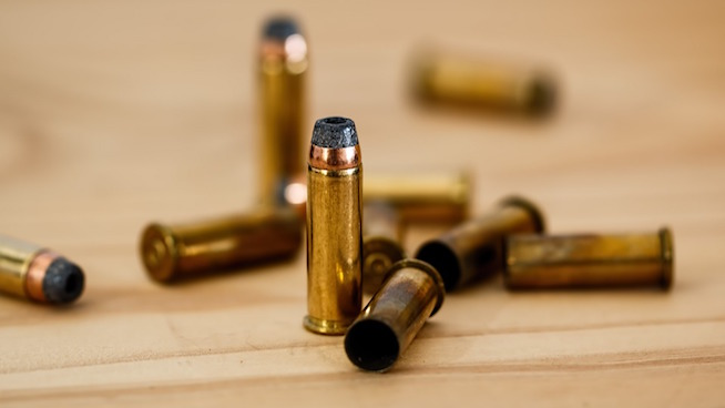 New California law prohibits doorstep delivery of online ammunition purchases