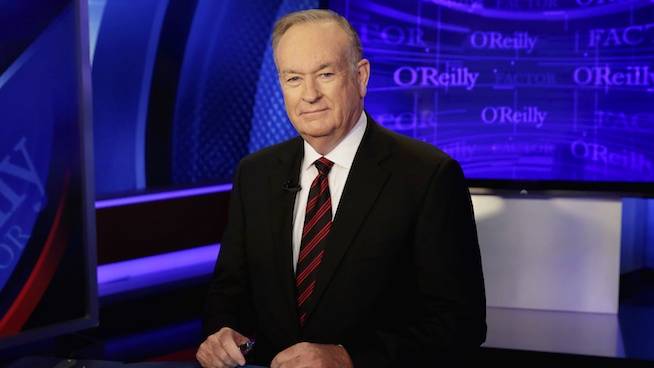 The Nune's memo told by Bill O'Reilly