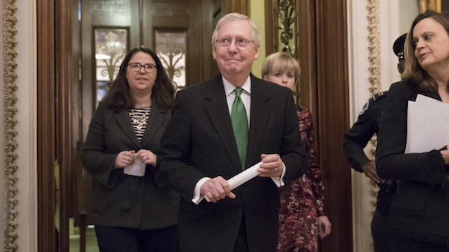 GOP ditches fiscal conservatism in budget deal