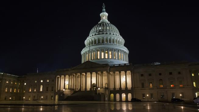 How Congress's budget deal undermines the benefits of the tax bill