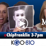 Have the Chip Franklin Show wish your BFF a Happy Birthday with a personalized whacky video!