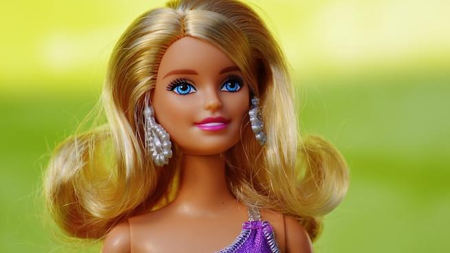 Why the long face, doll? The nearly decade-long battle of Barbie vs. Bratz