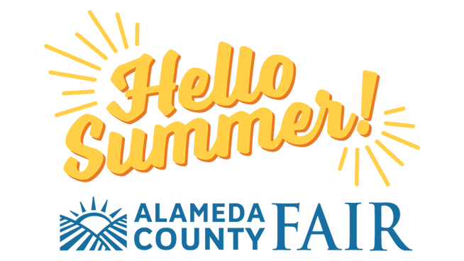 June 15 – July 8: Alameda County Fair