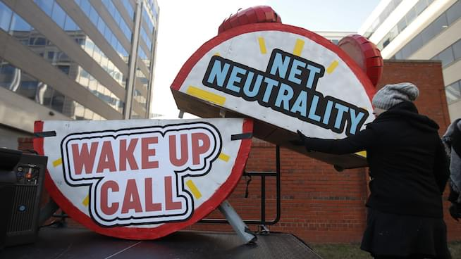 What today's change in net neutrality regulations means for you